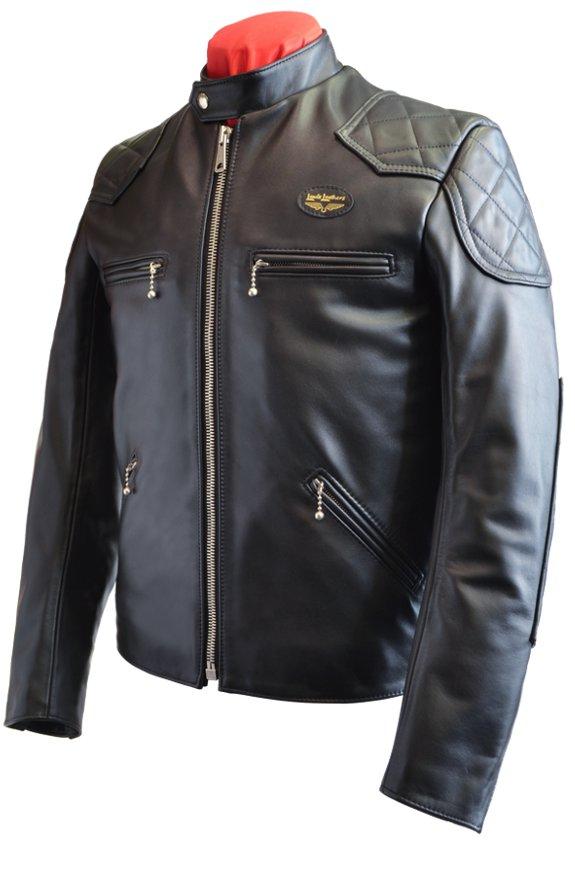giubbotto lewis leathers Racing