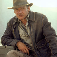 Giubbotto Indiana Jones