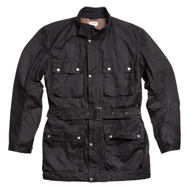 giacca drizabone Jacane quattrotasche